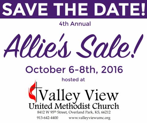 Allies Sale