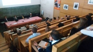 Conference in Action