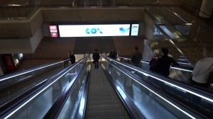 PHX Escalator